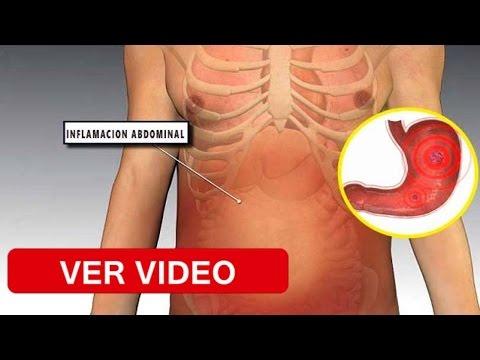 Como quemar la grasa en el vientre y tomar la masa muscular