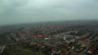 preview picture of video 'Karácsony előtt Tiszafüred'