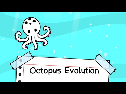 Octopus Evolution - Clicker Game for iPhone and Android