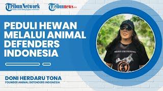 Berjuang dan Peduli demi Kesejahteraan Binatang Melalui Gerakan dari Animal Defenders Indonesia