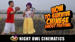 video thumbnail for How to Survive Chinese Ghost Festival