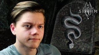 ЗАГАДКА ◄► The Elder Scrolls V: Skyrim #24