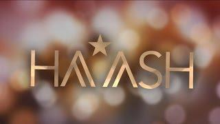 Ha*Ash - Lo Aprendí de Ti (Fan Lyric Video)