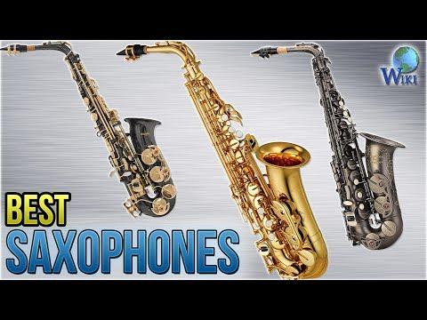 10 Best Saxophones 2018