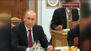 Итоги 2016-го для России: антинародные законы и лживые выборы – Гражданская оборона, 27.12.2016