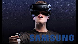 Samsung Gear VR 2017 With Controller Review - My Favourite VR Headset!