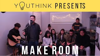 """Make Room"" - Praise & Worship Cover by Soli Deo Gloria"