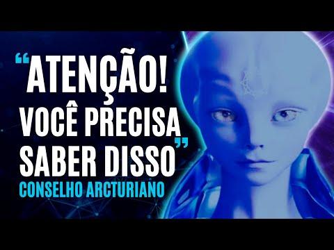 IMPORTANTE Mensagem do Conselho Arcturiano da 9 Dimenso