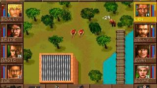 Jagged Alliance: Deadly Games (pt. 1)