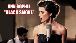 Eurovision Song Contest 2015 GERMANY- Ann Sophie -Black Smoke (audio HD official song)
