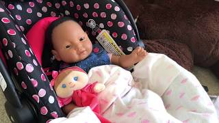 How to take care of Real Care Baby 2