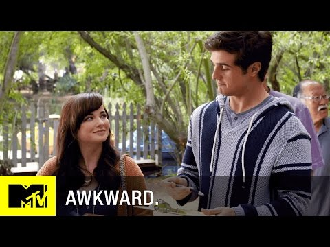 Awkward 5.22 Clip