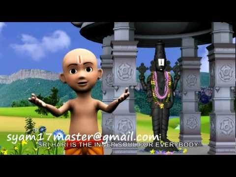 BhaktiSongs-BrahmaMokkate