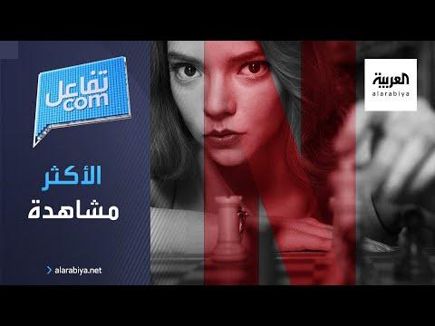 العرب اليوم - شاهد: مسلسل في نتفليكس يدخل التاريخ بأرقام قياسية