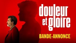 Trailer of Douleur et gloire (2019)
