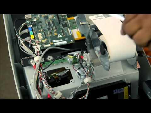 Triton ARGO 7 EMV Reader Installation