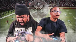 High Stakes Game! Winner Gets A Point! (Madden Beef Ep.92)