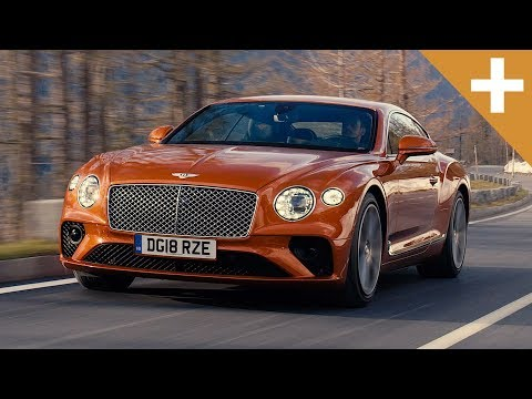 2019 Bentley Continental GT: Quick First Impressions – Carfection +