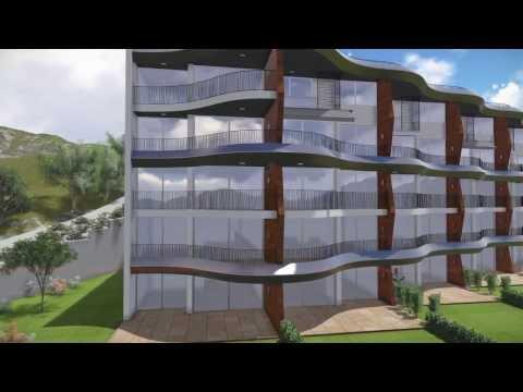 Terrace Ada