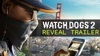 Clip of Watch Dogs 2