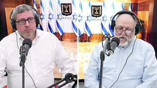 Knesset#35 - premier bilan pos élections