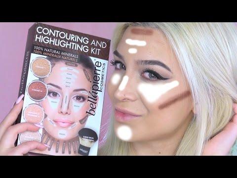 Foundation Brush by Bella Terra Cosmetics #5