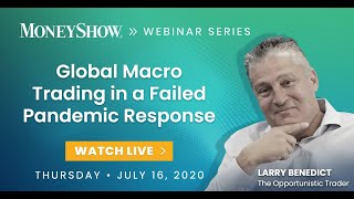 Global Macro Trading in a Failed Pandemic Response