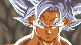 The FINAL SCENE of Dragon Ball Super Broly TEASED