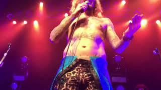 Friday Night The Darkness Denver 4/7/18
