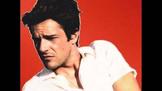 "Brandon Flowers - ""Can't Deny My Love [Instrumental]"""