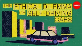 Driving Cars & Addison Anderson - The Ethical Dilemma Of Self
