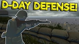 ravenfield d day defense - TH-Clip