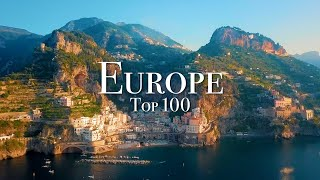 Top 10 Places To Visit In Italy - 4K Travel Guide