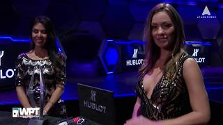 World Poker Tour TV Trailer