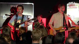 Franz Ferdinand - Stand On The Horizon [Paris In Live]