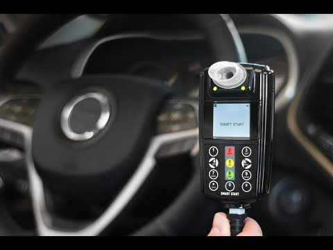 North Carolina Ignition Interlock Device Video