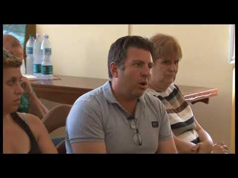 L'ASSOCIAZIONE SALVA TAGGIASCA INCONTRA IL MOVIMENTO 5 STELLE