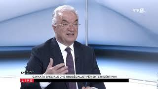 Debat - Gjykata Speciale dhe rrugëdaljet për shtetndërtimin e Kosovës 19.11.2020