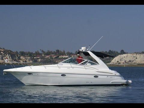 Cruisers Yachts 340 Expressvideo