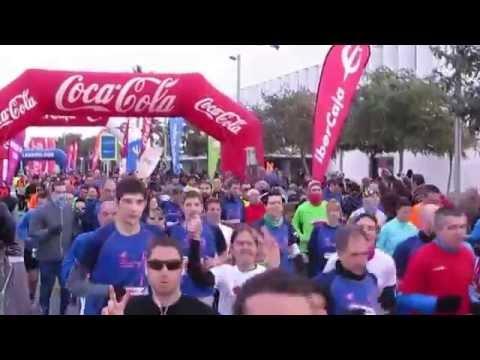 Vídeo de salida de la carrera (1)