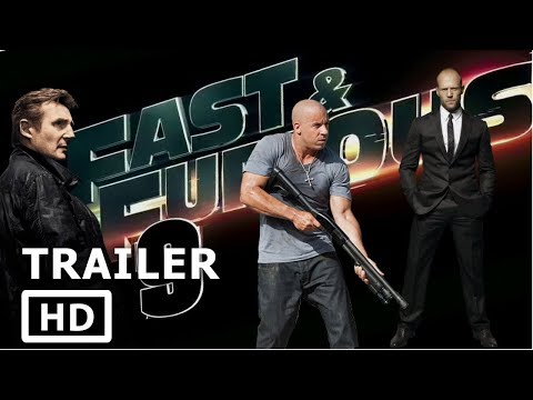 The Fast and Furious 9 - Trailer (2019) | Vin Diesel Action Movie | Fan Made