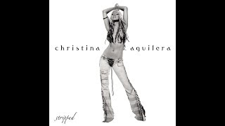Loving Me 4 Me - by Christina Aguilera (chopped and screwed)