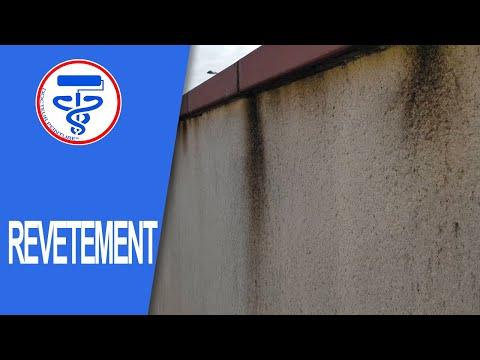 ⏩Comment nettoyer sa façade  (test du wash guard)