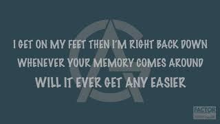 Before It Breaks Me - Lyrical Video