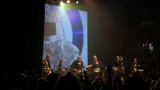 Powdered Milk Man! - The Aquabats! LIVE with Travis Barker at the Fonda Theatre, April 7 2018