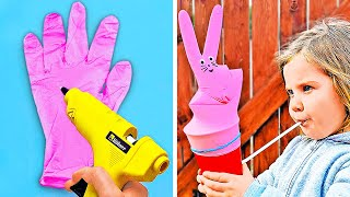 24 SIMPLE HOMEMADE TOYS FOR KIDS