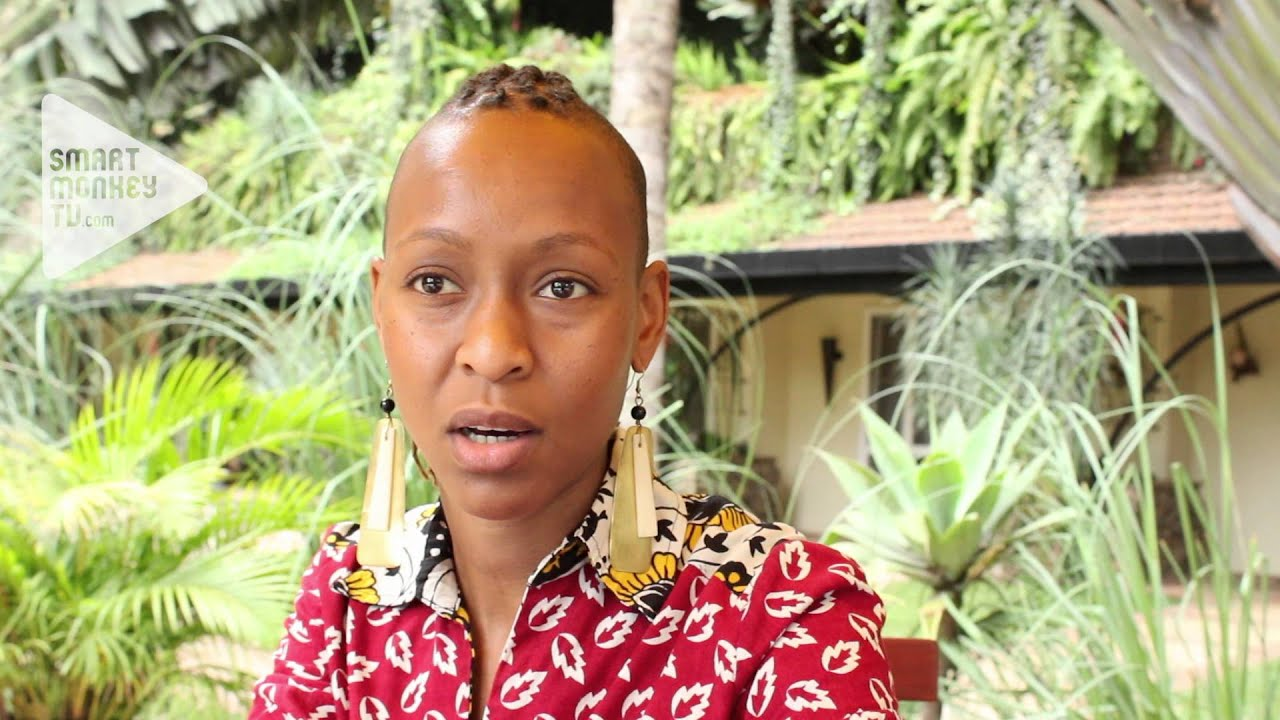 Kenyan film-maker Ng'endo Mukii on Yellow Fever, about African women using skin bleaches