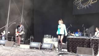 Beth Hart - Rhymes (Odderøya Live. July 11-2013)