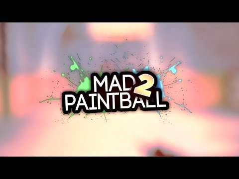 Mad Paintball 2 V007 Roblox