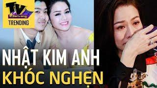 Nhật Kim Anh chia sẻ lí do khiến hôn nhân đổ vỡ sau 5 năm mặn nồng